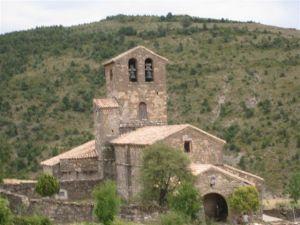 Iglesiaromanica
