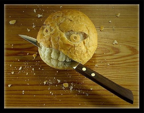 pan asesino