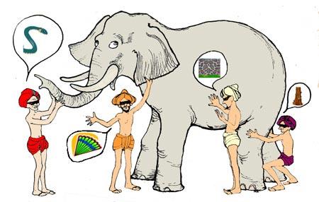 LOS CIEGOS Y EL ELEFANTE 20100517-ciegues-y-elefantes