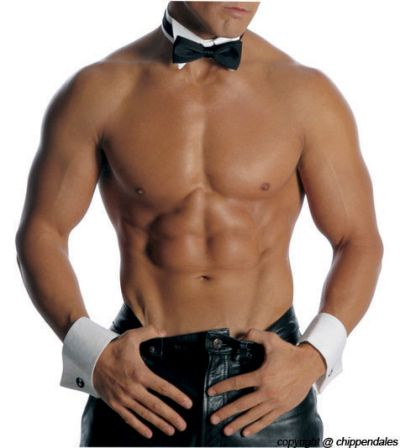 Chippendales Non Perfect El Blog Imperfecto