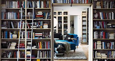 La billy de ikea 2 0 non perfect el blog imperfecto - Estanterias para libros ikea ...