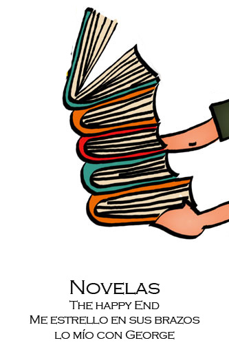 bypils novelas