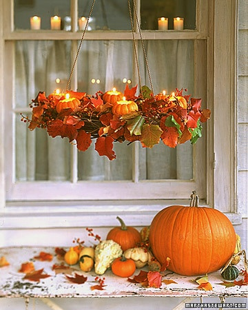 P ldoras de oto o non perfect el blog imperfecto - Martha stewart decoracion ...