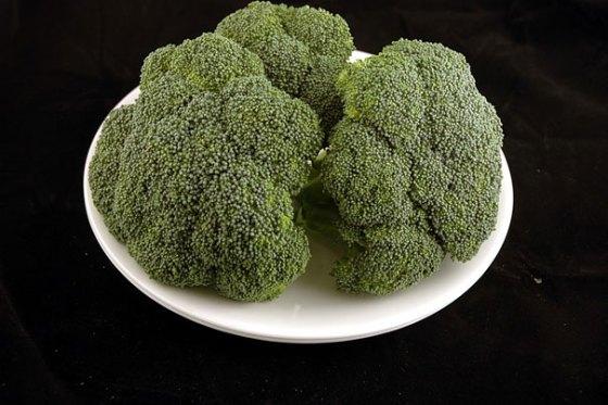 brocóli