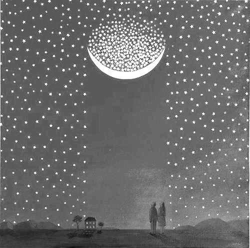 dibujo estrellas