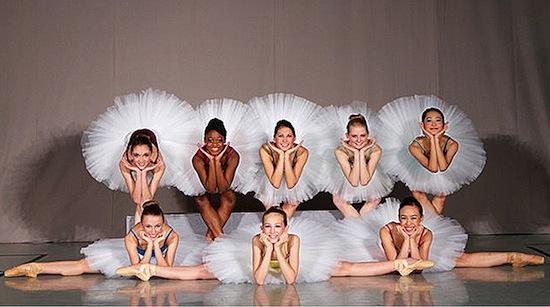 Ballet Clásico | Non Perfect. El blog imperfecto.