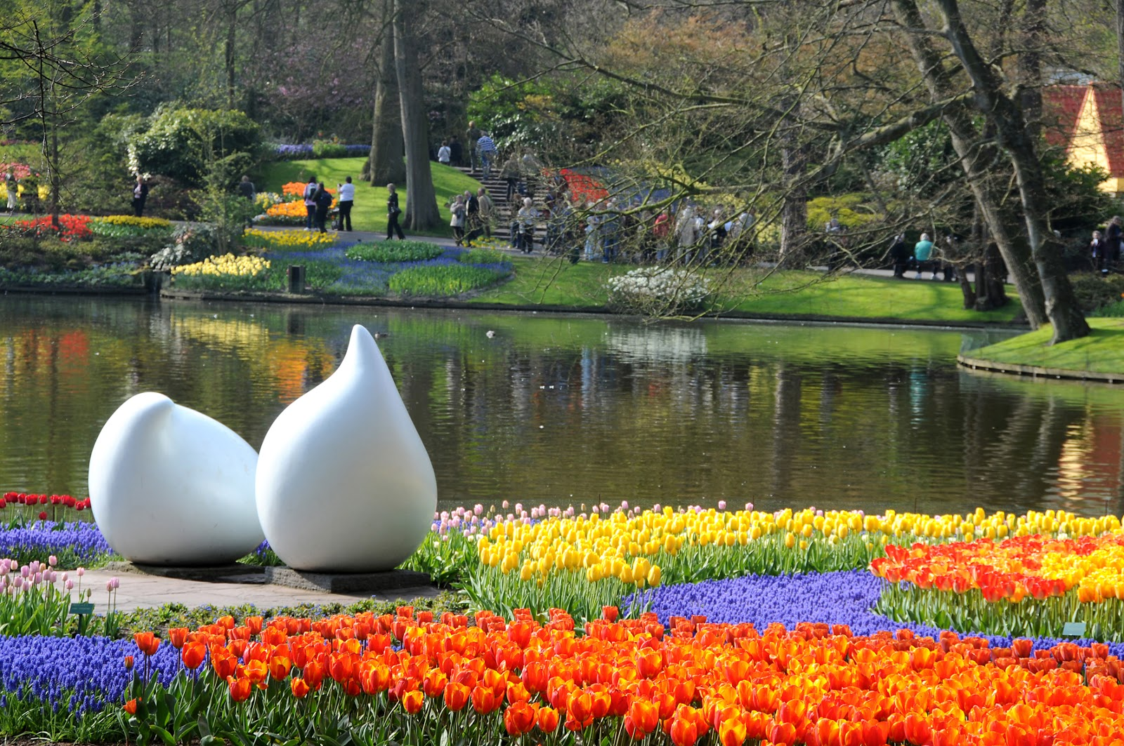 Holanda non perfect el blog imperfecto for Jardines de keukenhof