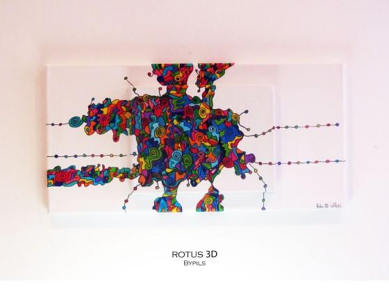 Rotus 3D