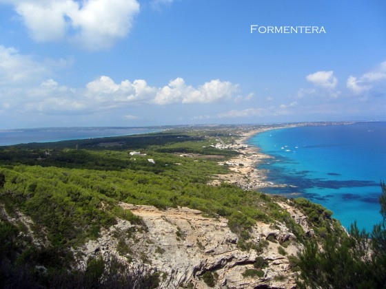 formentera #NoPlaceLikeHome