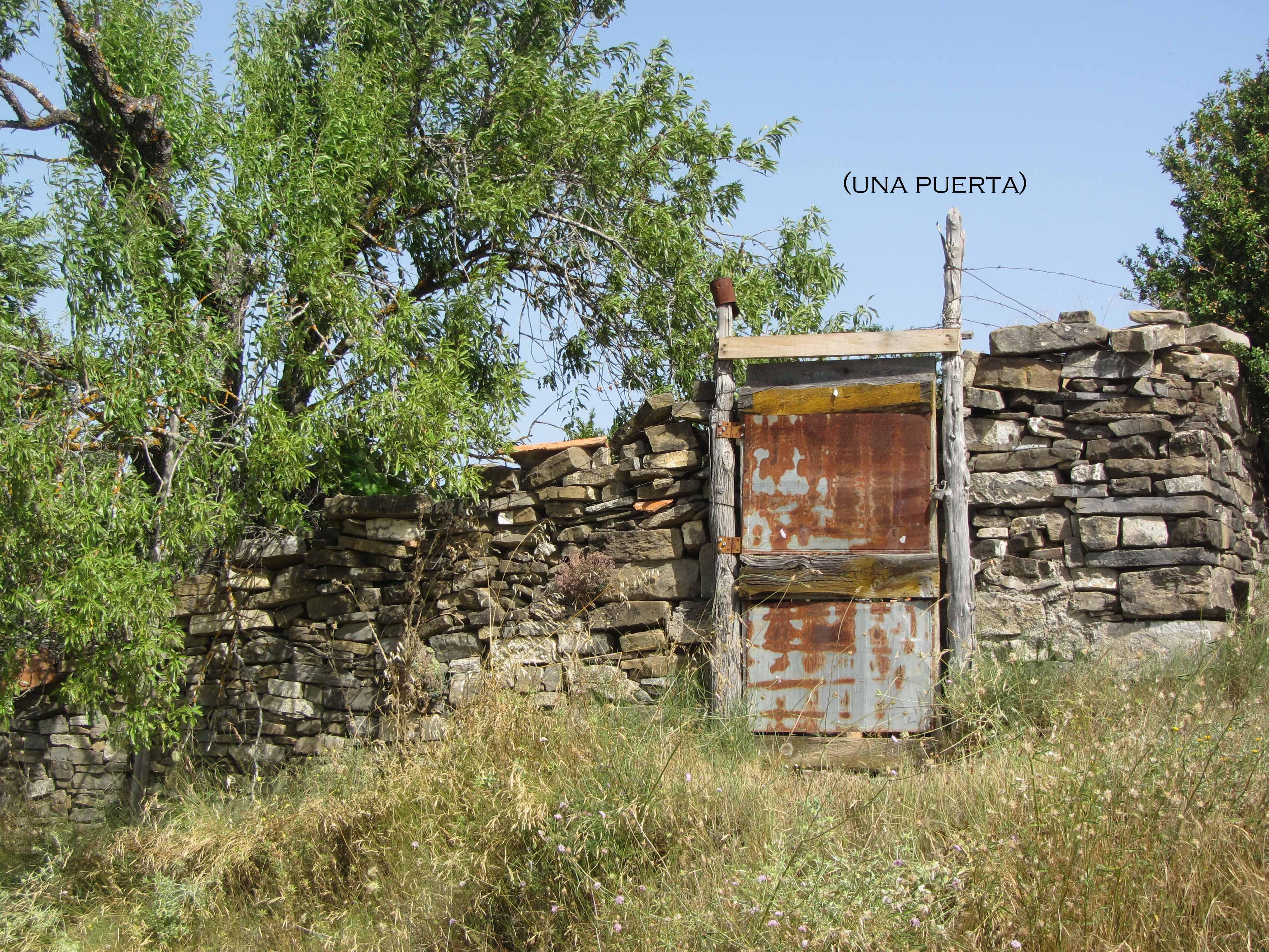 Puertas non perfect el blog imperfecto for Puertas de cuarterones antiguas