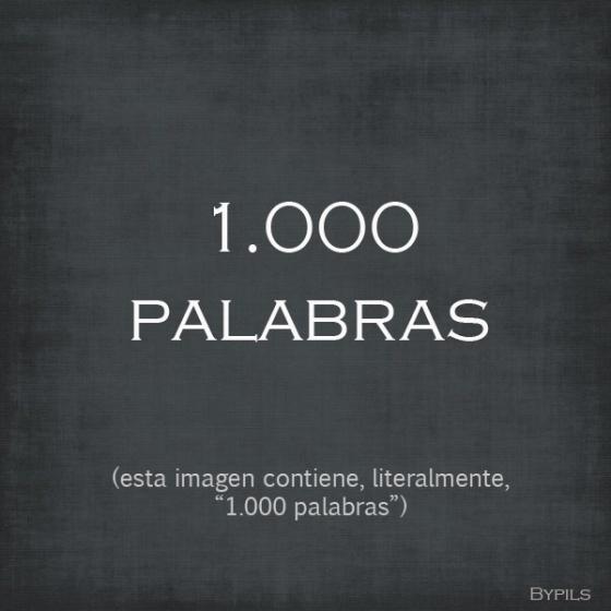 1000palabras