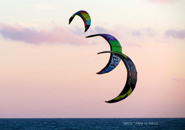 kitsurf