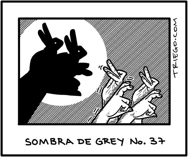 Chistes sobre 50 sombras de Grey