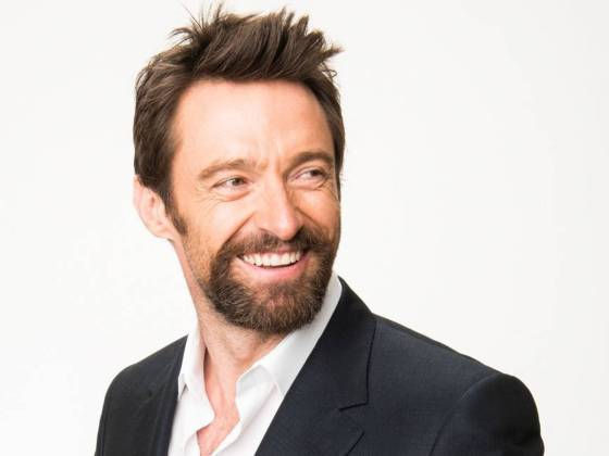 Cute-Smile-Style-Hugh-Jackman-Wallpaper-Online