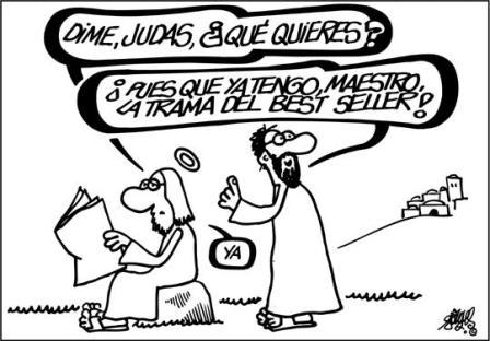 judas-best-seller