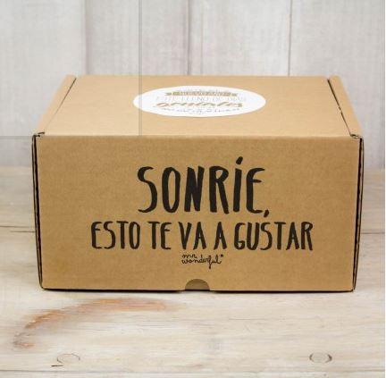 image Mi culo hombre en la caja