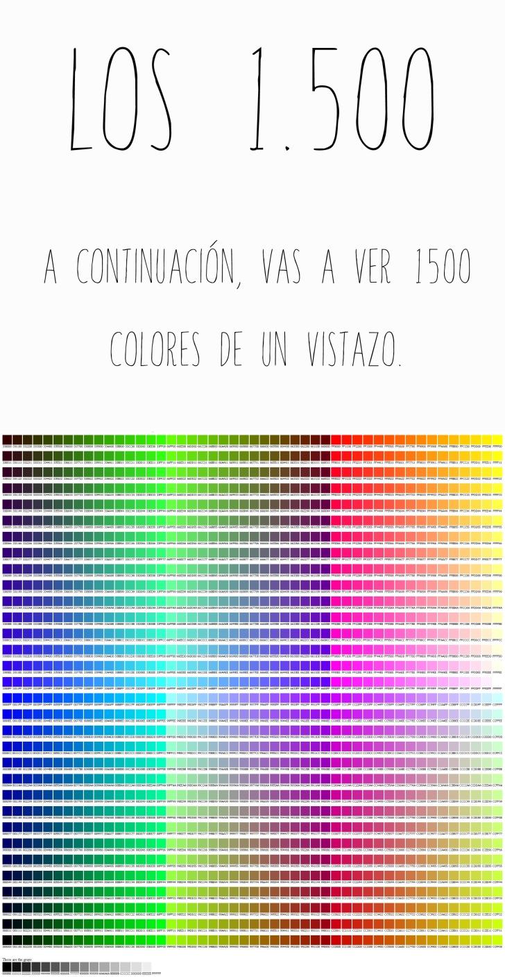 1500colores