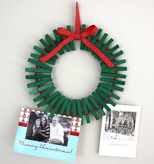 P ldoras de adornos navide os y otras cosas non perfect for Coronas de navidad hechas a mano