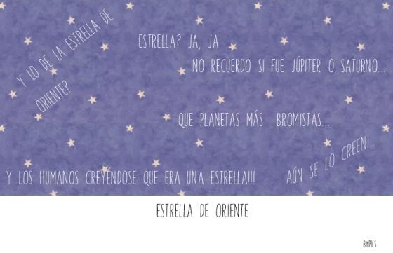 estrellaoriente