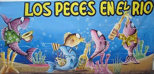los-peces-en-el-rio