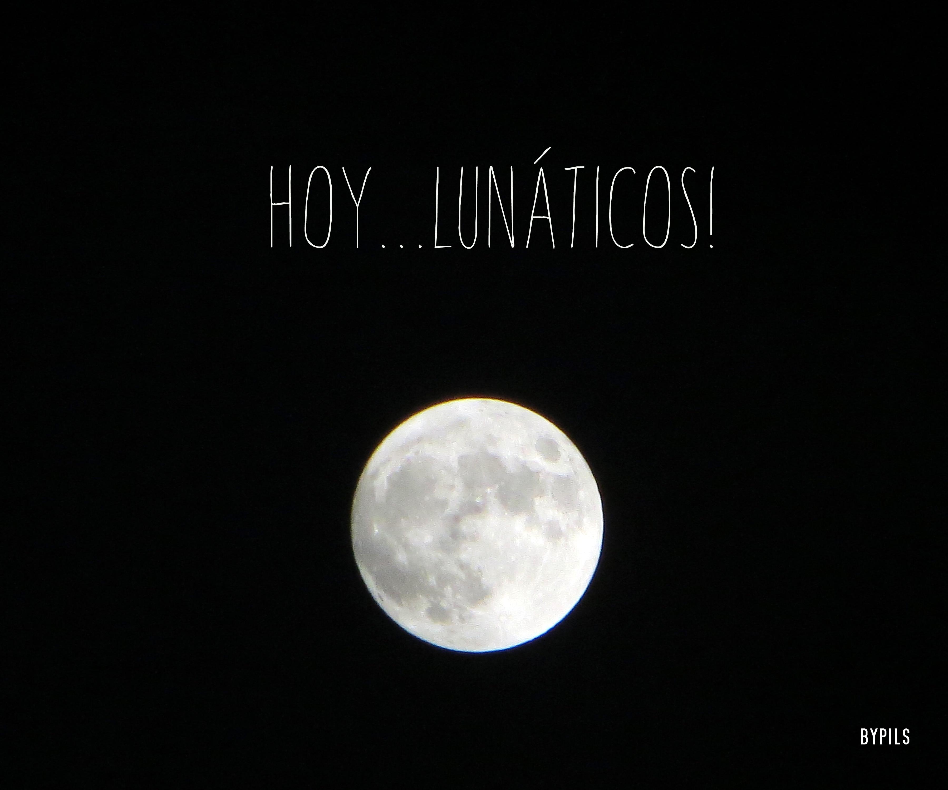 La ltima luna llena del 2013 la tengo non perfect el for Q fase de luna es hoy