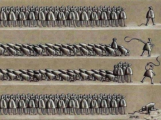 gentepower