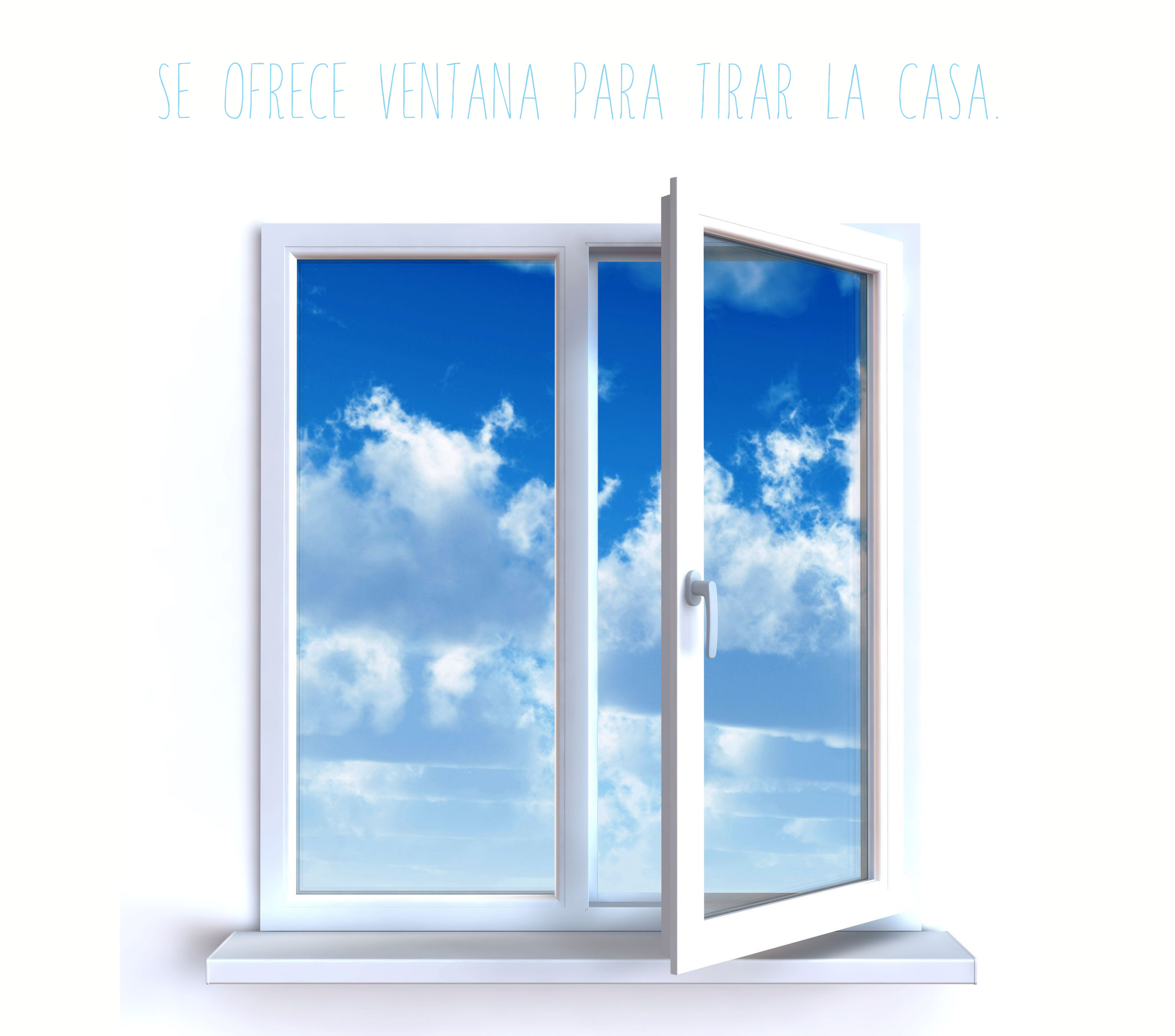 Va de ventanas non perfect el blog imperfecto for The ventana