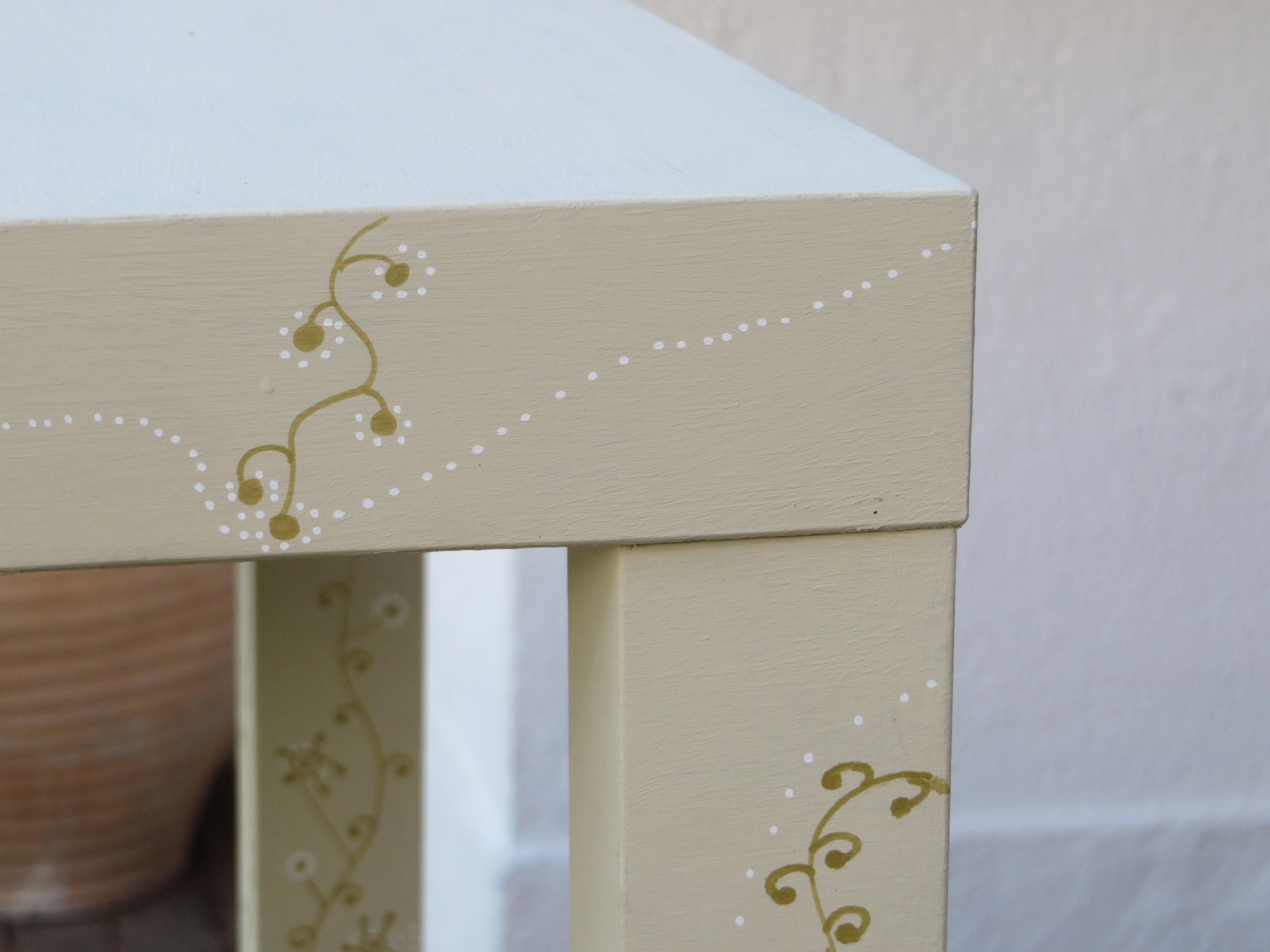Soy de mesa lack de ikea non perfect el blog imperfecto for Patas para mesas ikea