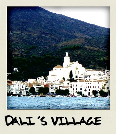 Dali's village