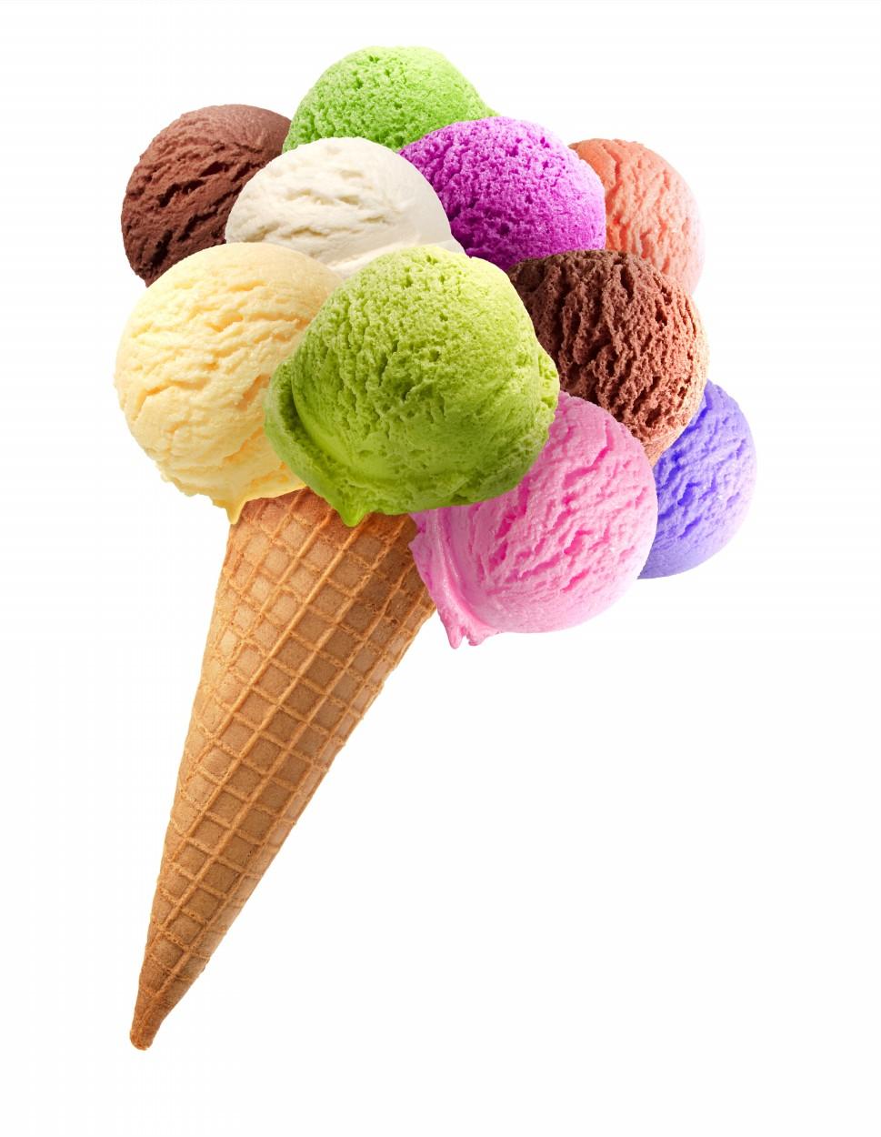 De helados y cucuruchos non perfect el blog imperfecto - Calorias de un cono de helado ...