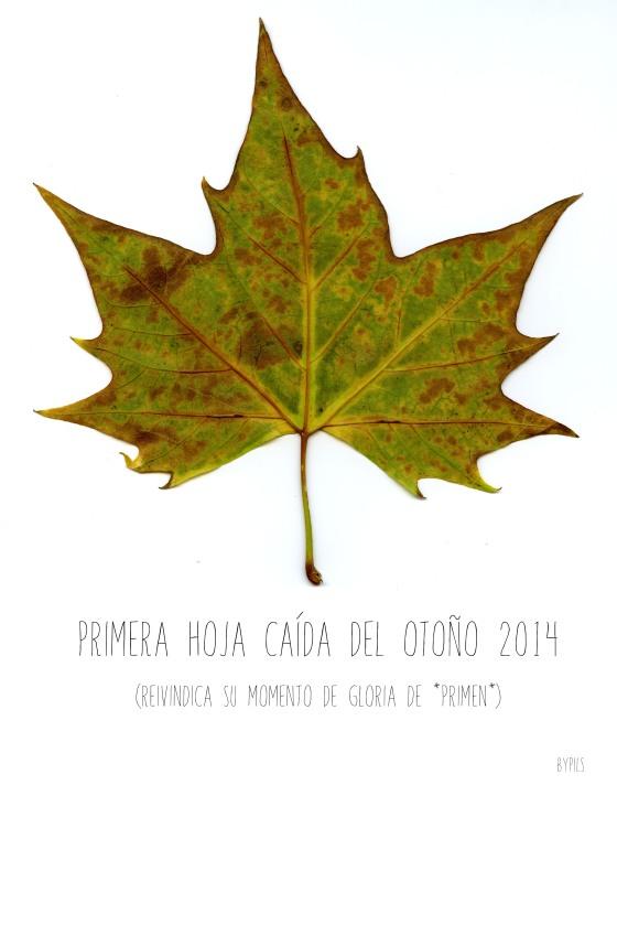 otoño2014hoja