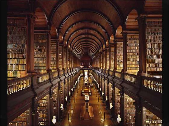 Bibliotca
