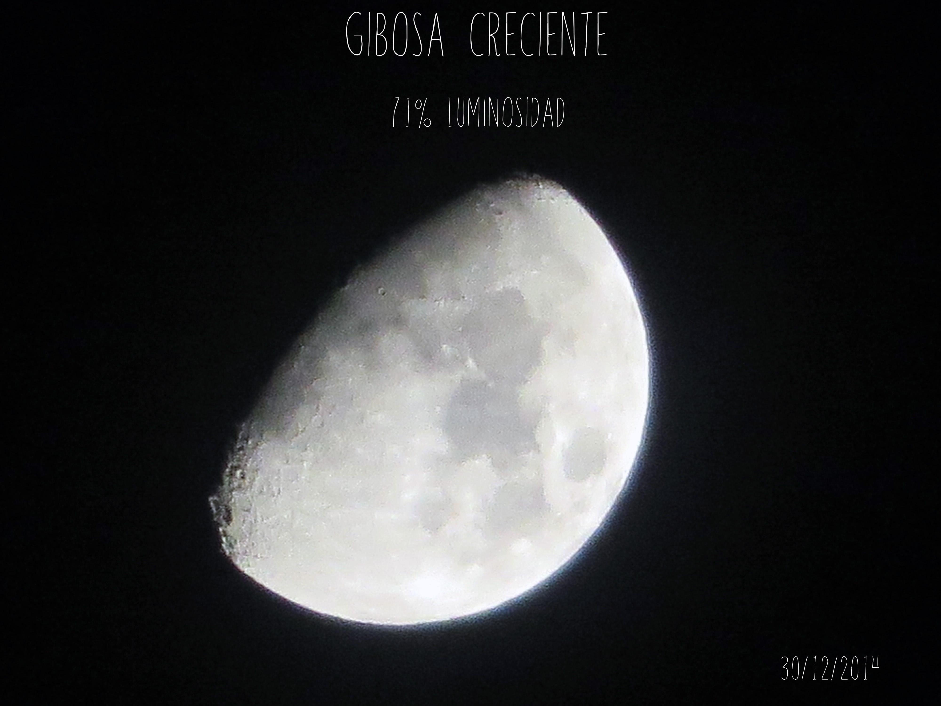 Luna llena | Non Perfect. El blog imperfecto. | Página 2