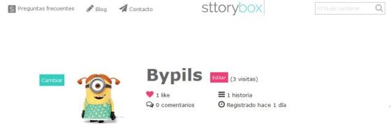 storyboxx