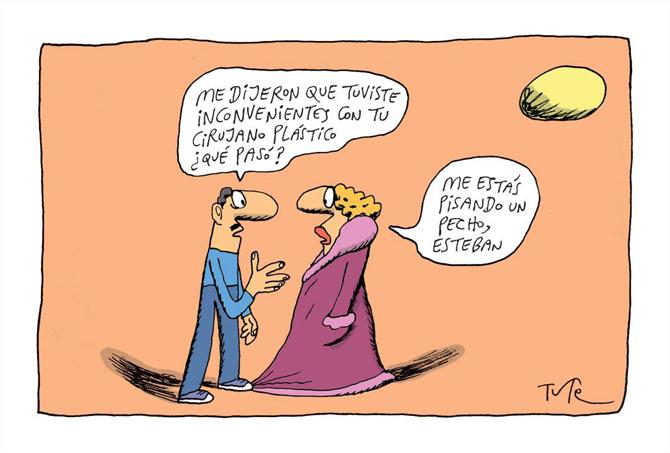 Tute. , likes · 33, talking about this. Soy Tute, humorista gráfico argentino. Autor de Batu. Publico el cuadro diario Tutelandia en La Nación y.