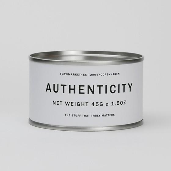 autenticidad