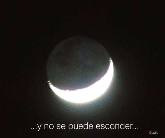 luna hoy
