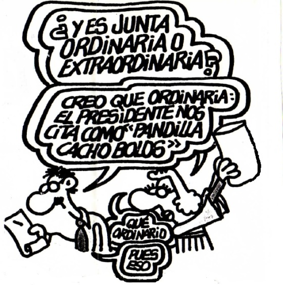 Chiste Forges