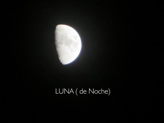 lunanoche