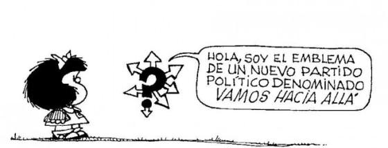 Resultado de imagen para etica politica mafalda