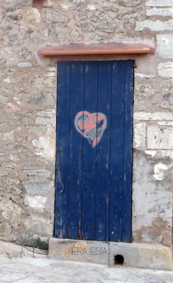puertacorazón