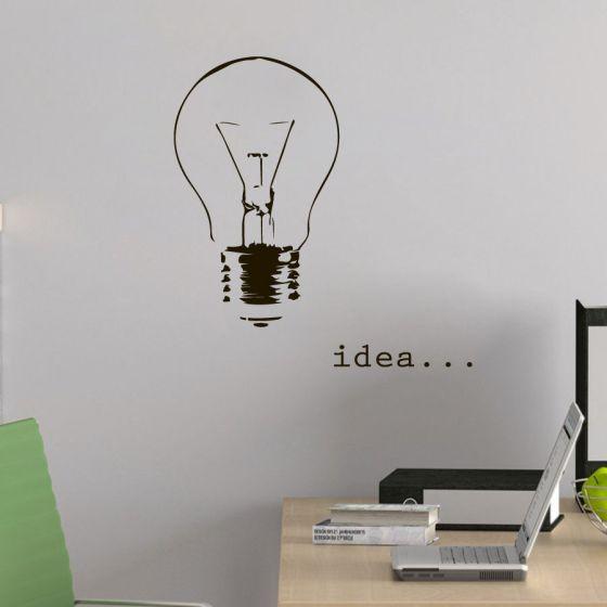 bombilla-idea