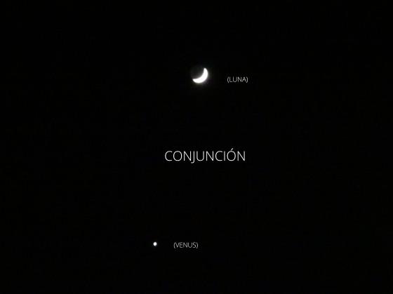 conjuncion