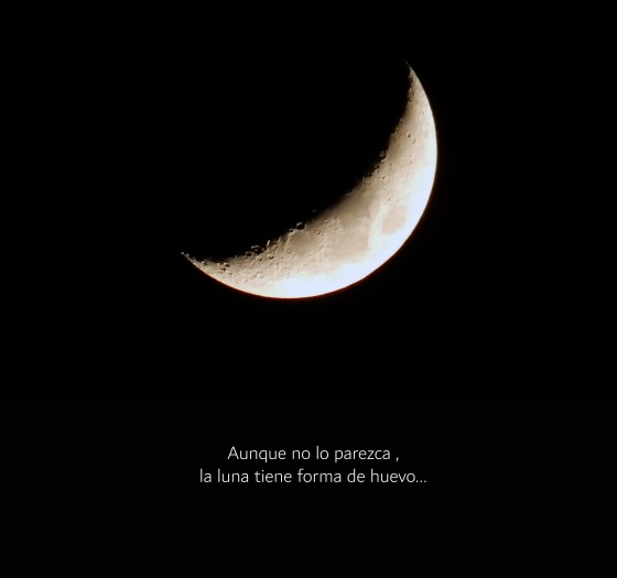 Luna | Non Perfect. El blog imperfecto.